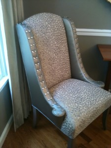 This Dining Chair ...