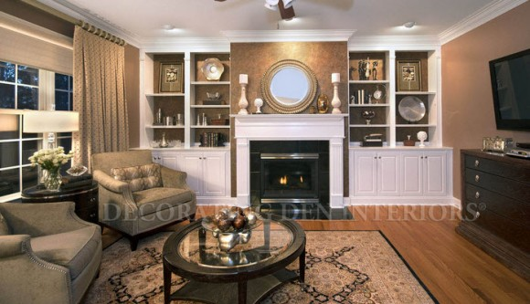 Award winning interior designer westchester ny best for Interior decorator westchester ny
