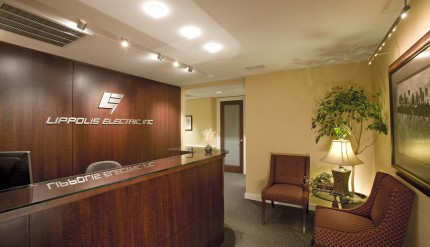 Office Interior Decorators Westchester NY (3)
