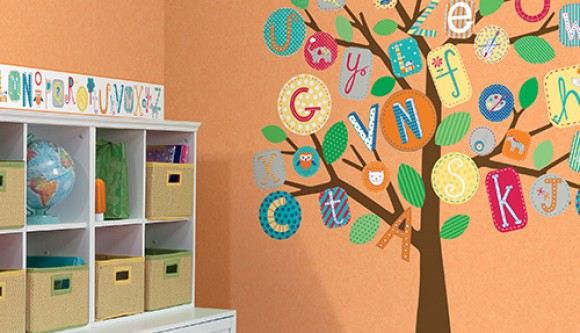 Nursery Decorator Westchester NY (1)