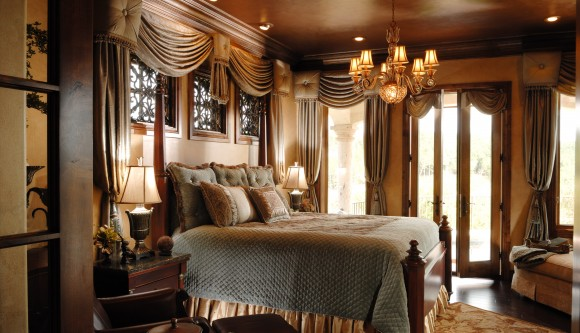 Challenging window treatments curtains for difficult windows westchester ny interior decorator for Interior decorator westchester ny