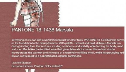 Patone Color of the Year