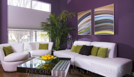 Orchid Color Trend