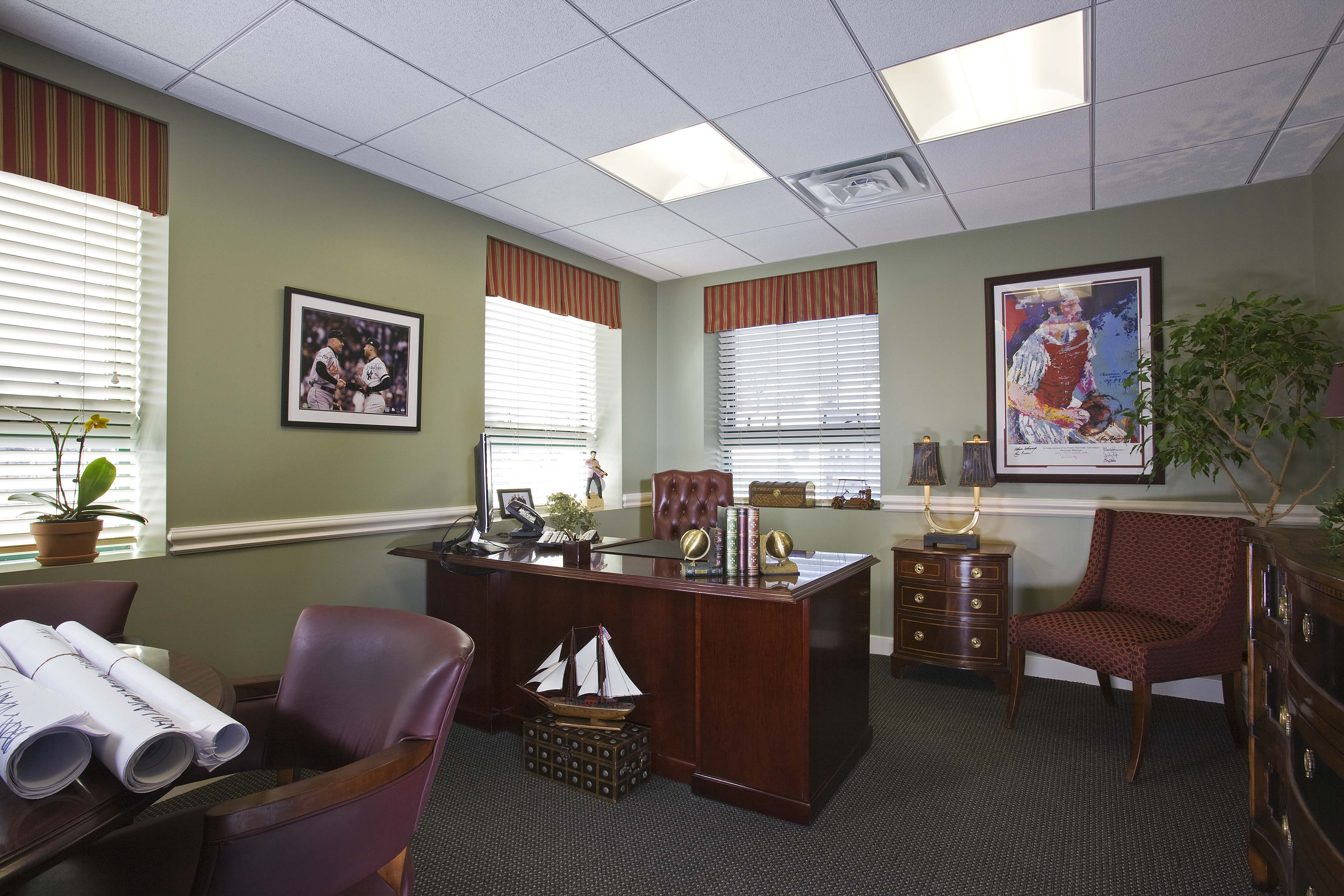Office Interior Decorators Westchester Ny 2
